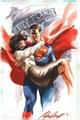 História: Lois e Clark - As aventuras do Superman