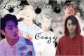 História: Love Fall Hurt and Crazy - Imagine Kino (Pentagon)
