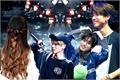 História: Loving You - Jisung - Stray Kids