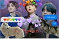 História: My alphas (TaeYoonSeok,Jikook,Namjin) Abo
