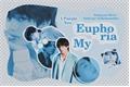 História: My Euphoria - (Taekook-Vkook)
