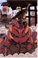 História: Naruto Akkipuden: Evolução
