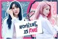 História: Nothing is Fake - Moonsun