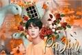 História: Pajin - A história de Jin e seu amigo pato (hiatus)