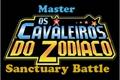 História: Saint Seiya Master: Sanctuary Battle