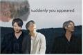 História: Suddenly you appeared. (jungkook)