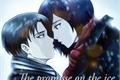 História: The promises on the ice