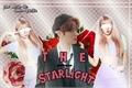 História: The Starlight! - Imagine Kim Seungmin (Stray Kids)