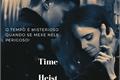 História: Time Heist