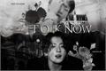 História: To know - Jeon Jungkook