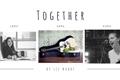 História: Together (Supercorp)