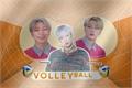 História: Volleyball - ATEEZ YuSan