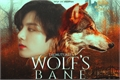 História: Wolf's Bane - taekook