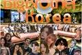 História: BBK- Big Brother Korea (BTS)