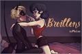 História: Brouillons