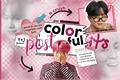 História: Colorful Post-its