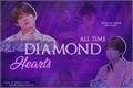 História: Diamond Hearts - All Time ( Imagine Kim Taehyung - BTS )