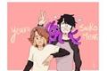 História: Eu gosto de você Sycaro e Tawun