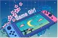 História: Game Girl