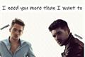História: I need you more than I want to - Thiam