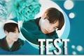 História: Just a test (Two shot - Jeon Jungkook)