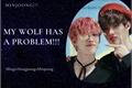 História: My wolf has a problem Minjoong ABO