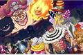 História: One Piece Arco Charlotte