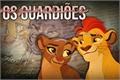História: Os Guardiões - Kion e Rani
