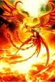 História: Phoenix:Seja sua luz