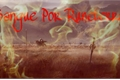 História: Sangue por Runeterra - Lol