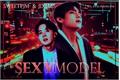História: Sexy Model - Vhope