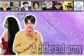 História: Uma army diferente (jeon jungkook)
