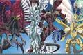 História: Yu-Gi-Oh!: Destinations