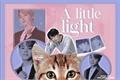 História: A Little Lights (YoonMin-Híbrido)