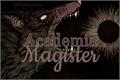 História: Academia Magister - Interativa