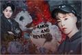 História: Amor and Revenge - Imagine Xiumin EXO