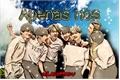 História: Apenas nos (taeyoonseok namjin jikook) - HIATUS