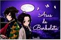 História: Asas de Borboleta (GiyuShino)