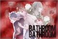 História: Bathroom - Kuroo e Bokuto