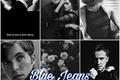 História: Blue Jeans