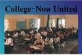 História: College - Now United