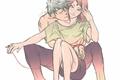 História: Dangerous love - Kakasaku