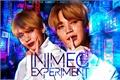 História: Experiment Inimeg - Jikook; Taeyoonseok; Namjin