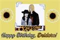 História: Happy Birthday, Deidara!