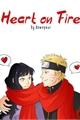 História: Heart On Fire