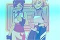 História: Beijo doce Temari e Tenten Tematen