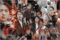 História: Império (imagine BTS Kim Seokjin Jin)