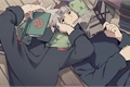 História: Kakashi e Yamato - Um vínculo de amor... (YAOI)