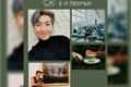 História: Kim Namjoon, SN e o Destino