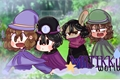 História: Majikku world - Sycaro